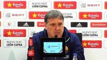 Copa del Rey -  Barcelona - Real Madrid, la previa