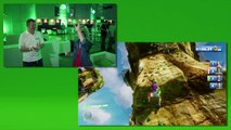 "Xbox gamescom 2013 - Kinect Sports Rivals ""Champion"""