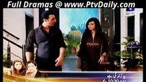 Ranjish hi sahi Episode 24 -- geo tv - 15th April 2014
