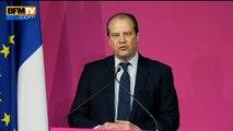 Jean-Christophe Cambadélis élu premier secrétaire du Parti socialiste - 15/04