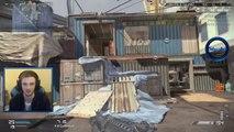 BEHIND ME !  - Call of Duty  Ghost  COLLISION  LIVE w  Ali-A! - (COD Ghosts Devastation DLC)