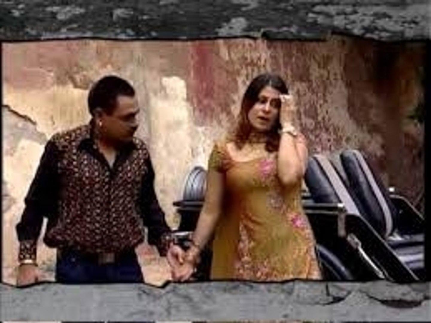 Dil Da Mamla _ Punjabi Old Hits _ Babu Chandigarhia _ Punjabi Popular Music _ Punjabi Sad Songs[1]