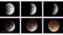 'Blood Moon' Spawns A Red Tide Of Eclipse Goodies
