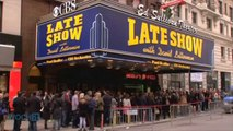 Stephen Colbert To Join David Letterman On CBS' Late Show!