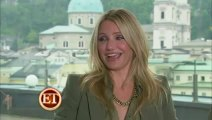 TOM CRUISE AND CAMERON DIAZ - INTERVIEW KNIGHT AND DAY - Entertainment/Celebrity/Movies