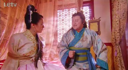 隋唐英雄4 第52集 Heros in Sui Tang Dynasties 4 Ep52