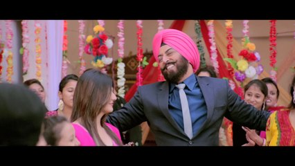 Kalle Kalle Rehan Full HD Video Song 1080P - Jatt James Bond