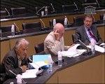 Audition du Pr Claude Le Feuvre, 1er vice-président de la Fédération française de cardiologie - Mercredi 27 Avril 2011