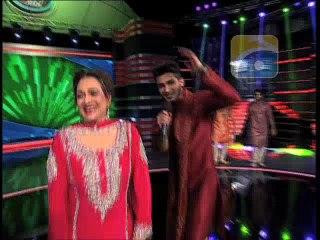 Ali Asad - Pakistan Idol - Geo TV - Top 3
