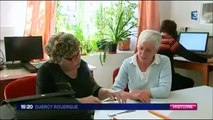 Reportage sur le Salon Généalogique de l'Aveyron de Millau - Avril 2014