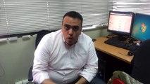 Ο Τάσος Μαγουλάς απαντά στους αναγνώστες του Contra.gr