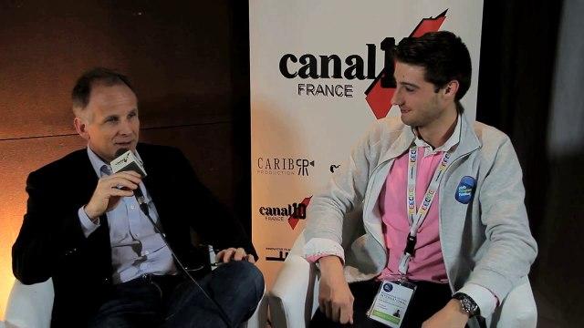 Interview 2014 - Marc VALENTIN