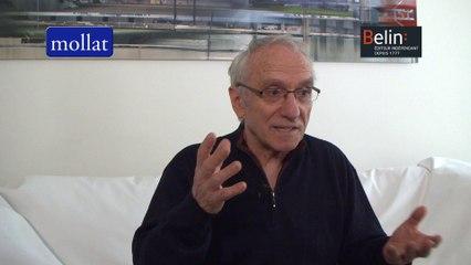 Vidéo de Pierre Jouventin