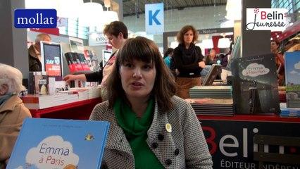 Vidéo de Claire Frossard