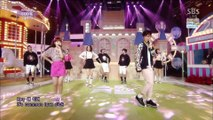 Akdong Musician - Melted + 200% (Apr 13, 2014)