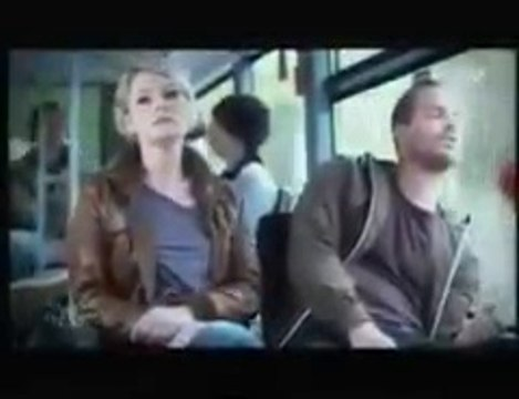 Funny  Scenes At Foreign Bus.