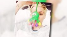 Miley Cyrus Hospitalized After Severe Reaction To Medicine