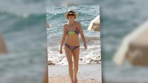 Vampire Diaries Star Candice Accola Enjoys Hawaii