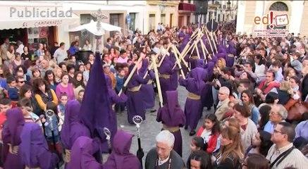 Semana Santa El Puerto 2014 Dolor y Sacrificio