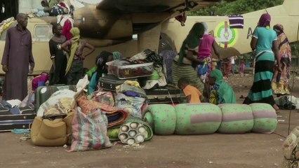 Urgence Centrafrique : l'UNICEF en action
