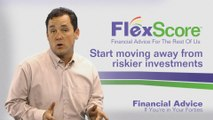 FlexScore - Financial Advice if You're in Your Forties