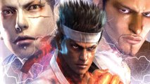 CGR Undertow - VIRTUA FIGHTER 4: EVOLUTION review for PlayStation 2
