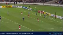AFC Champions-League- 16 April 2014 Melbourne Victory Highlights