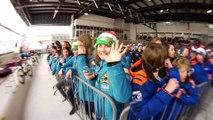 Ski freestyle Orcières, Val Tho et les champions des JO