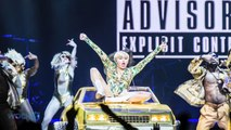 Miley Cyrus Bangerz Tour Update: Hospitalization Not Related To Partying, Singer Focusing On Getting Better