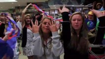 Students Come Together for Epic Lip Dub Video of 68 Hit Songs