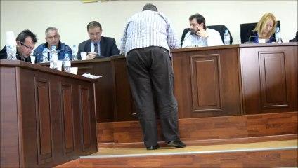Δημοτικό Συμβούλιο -  Απρίλιος 2014