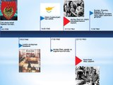 Kıbrıs Barış Harekatının başlangıc kronolojisi sunum 1 videosu