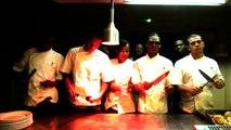 La cuisine ça s'apprend - Lycée Melkior Garré