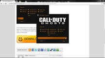 Call Of Duty Ghosts Hack Updated Asof April 2014 [HD] COD Ghosts piratér, COD Ghosts Hack
