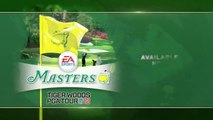 Tiger Woods PGA TOUR 12 The Masters Tips on Caddie Shot Selection