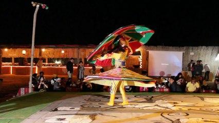 Tanoura Dance Dubai Desert Safari 2014 With Oasis Palm Tourism