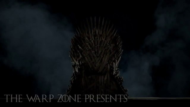 GAME OF THRONES, parodie Version pop : MEDLEY (Eminem, Katy Perry, Imagine Dragons, and David Guetta)