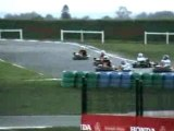 Kart Magny-Cours 2006
