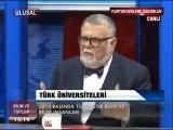 Celal Şengör-Bilim ve Toplum Programının tamamı (Üniversiteler)