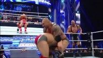 SmackDown 09 03 2007 - Batista Vs Kane - Vidéo dailymotion
