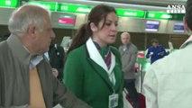 Alitalia: attesa lettera Etihad