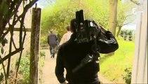 BIENVENUE CHEZ PIERRE PERRET AVEC MICHEL DRUCKER DANS VIVEMENT DIMANCHE SUR FRANCE 2 LE DIMANCHE 13 AVRIL 2014