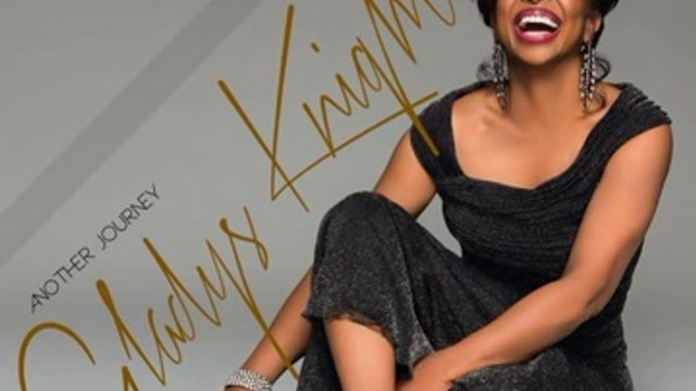 Gladys Knight - Another Journey