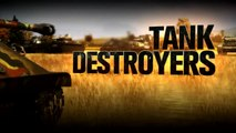 "World of Tanks: Xbox 360 Edition | ""Tank Destroyers"" Gameplay Tutorial 