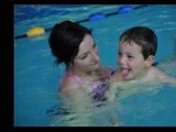 swimming school holidays