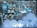 Marseille: Fumis Pogos Tifos Bastons