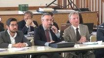 Guy Férez réélu à la tête de la Communauté d'Agglomération de l'Auxerrois