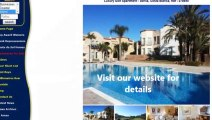 2 Spanish Plots for Sale Overlooking African Mountains - Benahavis, Malaga
