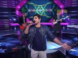 Muhammad Shoaib - Pakistan Idol - Geo TV - Top 3 - Fuzon Special