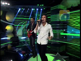 FUZON - Pakistan Idol - Geo TV